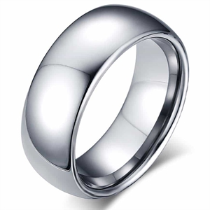 Straight tungstenring PMX