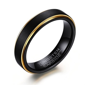 Tungstenring sort